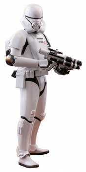 STAR WARS: Episode IX - Movie Masterpiece Actionfigur 1/6 Jet Trooper (Hot Toys)