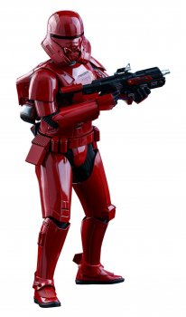 STAR WARS: Episode IX - Movie Masterpiece Actionfigur 1/6 Sith Jet Trooper (Hot Toys)