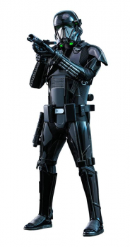 STAR WARS: The Mandalorian - Actionfigur 1/6 Death Trooper (Hot Toys)