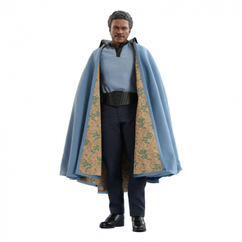 STAR WARS - Actionfigur 1/6 Lando Calrissian The Empire Strikes Back 40th Anniversary Collection (Hot Toys)