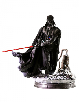 STAR WARS: Episode V - Legacy Replica Statue Darth Vader (Iron Studios)