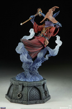 MASTERS OF THE UNIVERSE - Orko Statue (Sideshow)