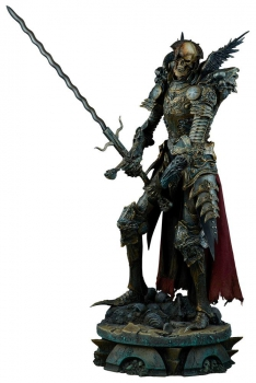 COURT OF THE DEAD - Mortighull: The Risen Reaper General (Sideshow)