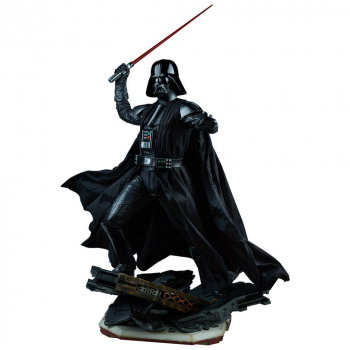 STAR WARS: Rogue One - Premium Format Statue Darth Vader (Sideshow)