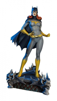 DC COMICS:  Super Powers Collection - Maquette Batgirl (Tweeterhead)