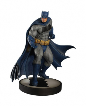 DC COMICS - Maquette Batman (Dark Knight) (Tweeterhead)