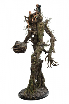 HERR DER RINGE - Masters Collection Statue 1/6 Baumbart (WETA)