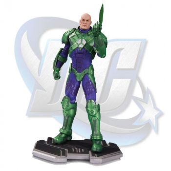 DC COMICS - Icons Statue Lex Luthor (DC Comics)