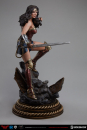 BATMAN v SUPERMAN: Dawn of Justice - Premium Format Statue Wonder Woman (Sideshow)