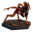 ALIEN 3 - Figurine Collection Special Statue Mega Runner Xenomorph (Eaglemoss)